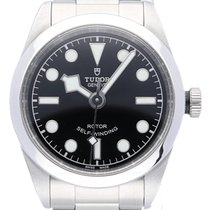 Tudor Black Bay 32 Steel Black