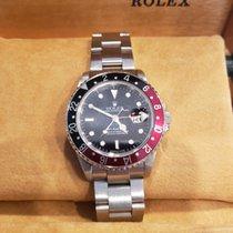 Rolex GMT-Master II 16710 1990 подержанные