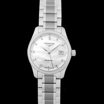Longines Master Collection L22574876 new