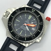 Omega Seamaster PloProf 1970 pre-owned