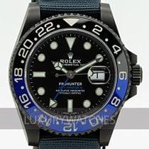 Rolex GMT-Master II 116710BLNR Mycket bra 40mm Automatisk Sverige, Stockholm