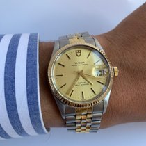 Tudor Prince Oysterdate 74033 1980 pre-owned
