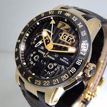 Ulysse Nardin El Toro / Black Toro Rose gold 43mm Black Arabic numerals United States of America, California, Los Angeles