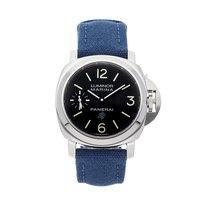 Panerai Luminor Marina Steel 44mm Blue Arabic numerals United States of America, Pennsylvania, Bala Cynwyd