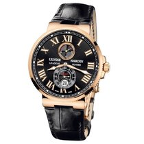 Ulysse Nardin Marine Chronometer 43mm 266-67/42 подержанные