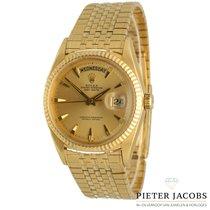 Rolex Day-Date 36 1803 1963 tweedehands