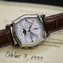 Roger Dubuis Sympathie S37 5637 0 pre-owned
