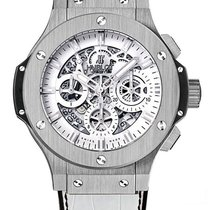 Hublot Big Bang Aero Bang 311.SX.2010.GR.GAP10 подержанные