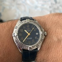 Breitling Colt Automatic 39mm