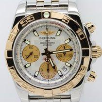 Breitling Chronomat 41 CB014012/G713/378C 2015 gebraucht