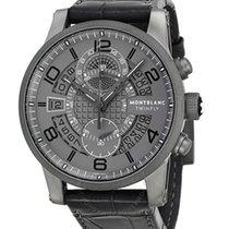 Montblanc Timewalker 107338 new
