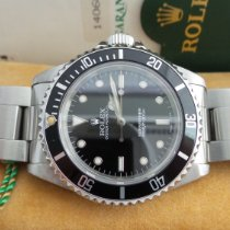 Rolex Submariner (No Date) 114060 1995 rabljen
