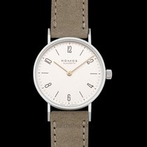 NOMOS Tangente 33 32.8mm White United States of America, California, San Mateo