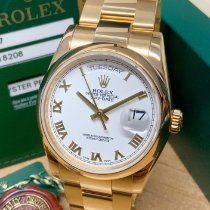 Rolex Day-Date 36 118208 2013 occasion