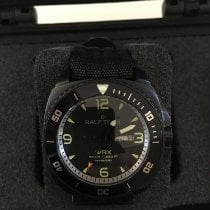 Ralf Tech 48mm Automatic 263/300 pre-owned