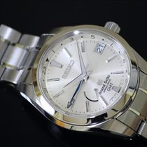 Seiko Grand Seiko SBGE005 2010 pre-owned