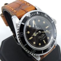 Tudor 7928 Steel 1965 Submariner 40mm pre-owned United States of America, Florida, Tampa