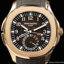 Patek Philippe Aquanaut 5164R-001 New Rose gold 40.8mm Automatic