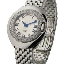 Bedat & Co 228.031.600 Bedat No. 2 Ladies in Steel with...