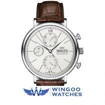 IWC - Portofino Chronograph Ref. IW391007