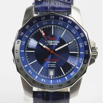Vostok Europe Rocket N1 Automatic Dual Time