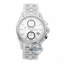 Hamilton Jazzmaster Chronograph H32616153