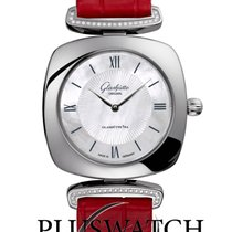 Glashütte Original Pavonina 3131mm Mother-of-Pearl T