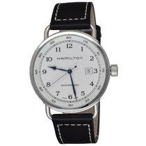 Hamilton Khaki Pioneer Auto H77715553 Watch