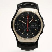 Porsche Design Military Chronograph UAE Air Force