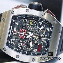 Richard Mille RM011 Titanium RM 011