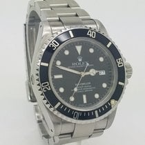 롤렉스 (Rolex) Transitional Sea-dweller 16600 Steel Vintage...