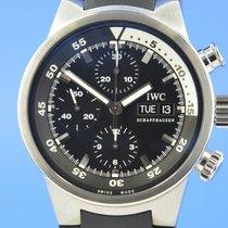 IWC Aquatimer Chronograph 3719