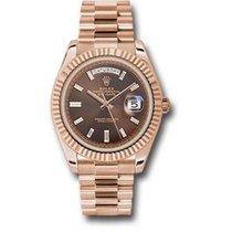 Rolex Day-Date 40 228235 CHBDP new