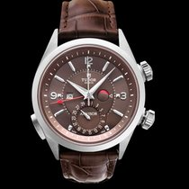 Tudor Steel Automatic Brown new Heritage Advisor