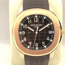 Patek Philippe Aquanaut Pink Gold 5167R / 40mm ( New )