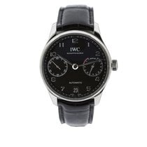 IWC Portuguese Automatic IW5001 2008 pre-owned