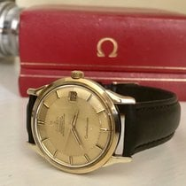 Omega Seamaster Cal 564 automatic 1967 vintage mens watch box