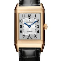 Jaeger-LeCoultre Reverso Classic Medium Duetto new 2020 Automatic Watch with original box and original papers 2572420
