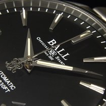 Ball Steel 40mm Automatic NM2098C pre-owned
