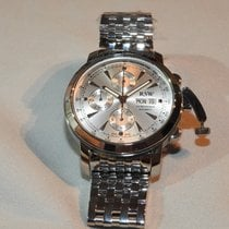RSW Steel 44mm Automatic 4345.BS.L1.5.00 new