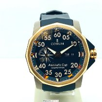 Corum Automatic 2013 pre-owned Admiral's Cup Competition 48