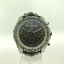 Breitling Bentley 6.75 A44362 2005 pre-owned