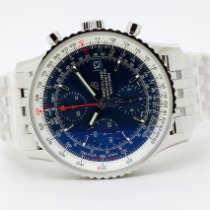 Breitling Steel 41mm Automatic A13324121C1A1 new
