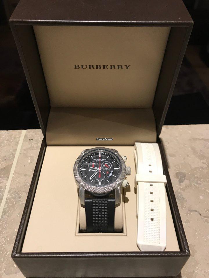 1e56727836c Montres Burberry sur Chrono24