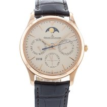 Jaeger-LeCoultre Master Ultra Thin Perpetual Rose gold 39mm Champagne United States of America, Georgia, Atlanta