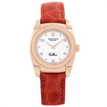 Rolex Cellini 5310 1999 rabljen