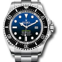 Rolex Sea-Dweller Deepsea Steel 44mm No numerals United States of America, Florida, MIAMI