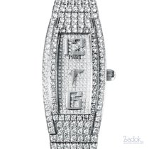 Piaget Limelight White gold 33.5mm Arabic numerals United States of America, Texas, Houston