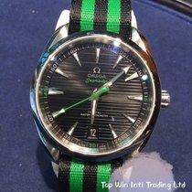 歐米茄 Seamaster Aqua Terra 220.12.41.21.01.002 全新 鋼 41mm 自動發條 香港, Hong Kong