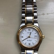 Zenith Port Royal Steel 25mm White Roman numerals United Kingdom, peterborough